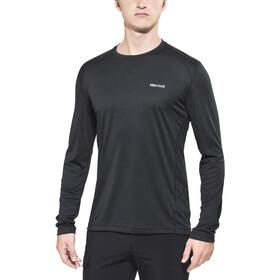 Marmot M's Windridge LS Shirt Black